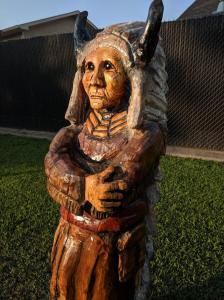 Indian Chief7