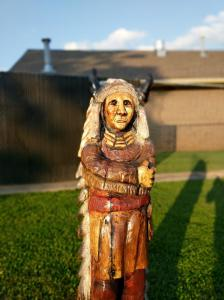 Indian Chief8