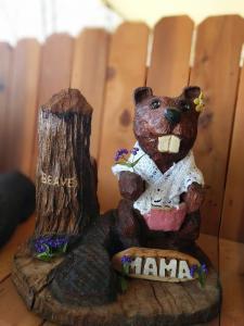 Mama Beaver #2.1